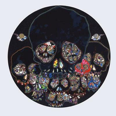 Takashi Murakami Print Edition 300 New The Moon Over the Ruined Castle