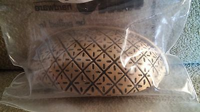 Cabinet Cup Bin Drawer Pulls Antique Brass Pillow Collection by MNG Hardware