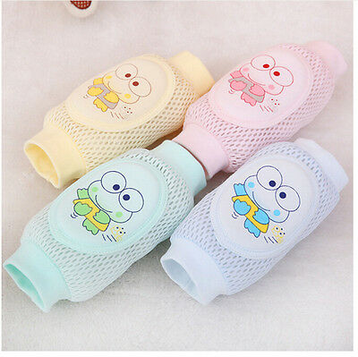Toddler Safety Knee Pad Baby Mesh Sock Elbow Pads Baby Crawl Baby Leg Warmer