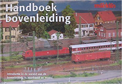 Märklin 03904 Trolley Guide HO # NEW ORIGINAL PACKAGING #