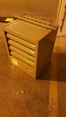 Modine HER125B HER125B3201 Commercial Electric Space Heater 43K BTU