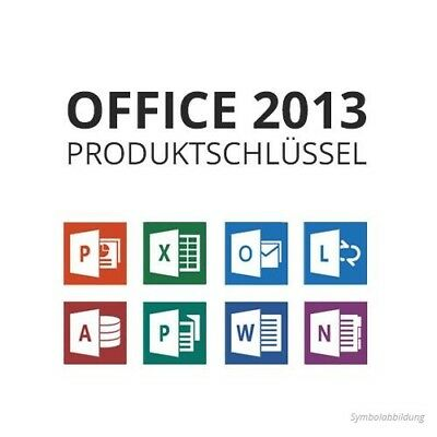ms office 2016 professional plus 32 64 bit german dvd. Black Bedroom Furniture Sets. Home Design Ideas