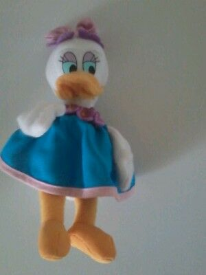 Mc Donalds Handpuppe , Fingerpuppe Daisy Duck