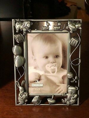 Baby Picture Frame New