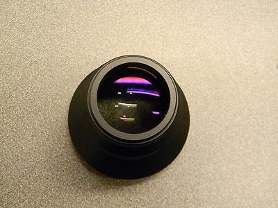 Resolveoptics 287-000 0.5X Wide Angle Zoom Adapter, M37 Filter Thread Mounting