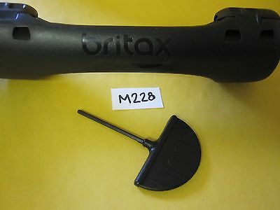 Britax B-Safe 35 Infant Car Seat Replacement Handle