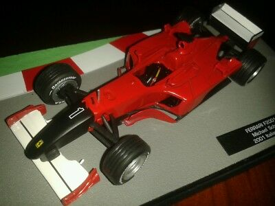 formel 1 rennwagen kollektion nr 23 mclaren mp4 8 ayrton. Black Bedroom Furniture Sets. Home Design Ideas