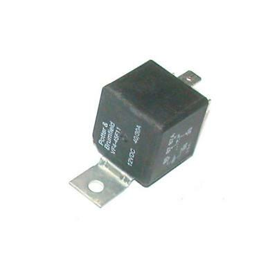 Potter & Brumfield  Vf4-45F11   Automotive Relay 12 Vdc 30/40 Amp 1 N.o. 1 N.c.