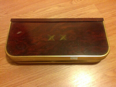Vintage Case XX Noble Trio Stag Carving Set-As New.