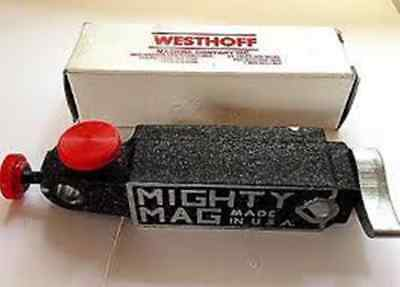 MIGHTY MAG with Quick Release MADE IN USA
