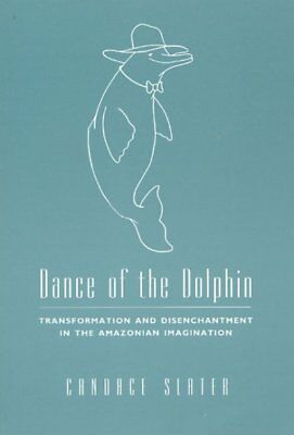 Dance of the Dolphin (Paper)