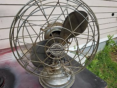 Fresh'nd Aire Fan Model 14 GE Motor