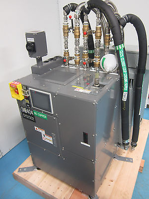 Active Temp. Control Unit and GE Guard 2 Noise Isolation Custom Chiller