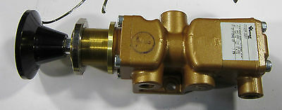 Versa Products Emergency Shutdown Valve - Part #: VIP-2201