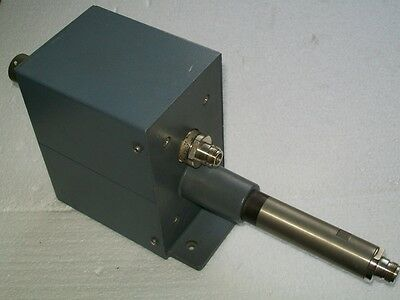 R&S ROHDE RHODE SCHWARZ ZPV-Z3 directional coupler for VECTOR ANALYZER