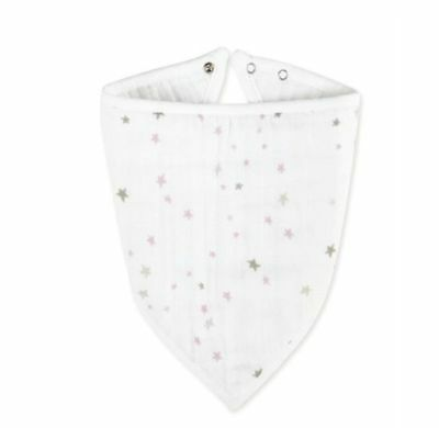 Lovely bandana bib single Aden + Anais