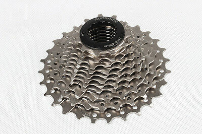Sunshine 9-speed Mtb Bike Cassette 11t-32t Cycling Bicycle Flywheel Freewheels Bicycle Components & Parts Cycling