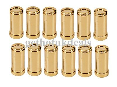 NEW £1 ONE POUND GOLD FINISH COIN HOLDER COIN DISPENSER COIN CHANGE TUBE lot