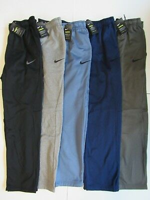 Nike Dri Fit Mens Therma Fit Training Pants 800191 Nwt