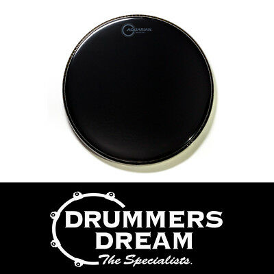 "Aquarian 8"" Reflector Series Batter Drum Head"