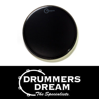 "Aquarian 12"" Reflector Series Batter Drum Head"