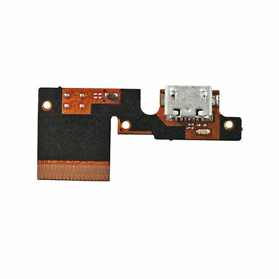 OEM USB Charging Jack Flex Cable For Lenovo Yoga Tablet 10 B8000  60046 US Stock