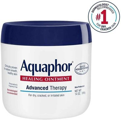 Aquaphor Healing Ointment 14 oz - Free expedited shipping on all purchase