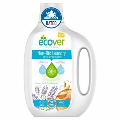 Ecover Concentrated NonBio Laundry 875ml