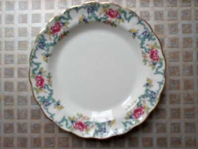 Royal Doulton Booths Floradora patt. The Majestic Collection Large Dinner Plate