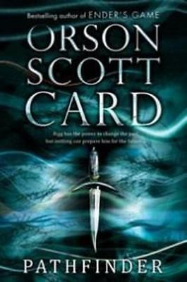 NEW Pathfinder By Orson Scott Card Paperback Free Shipping