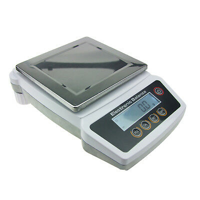Ja3001 - 3000G X 100Mg Digital Scale Balance Lab Analytical Precision