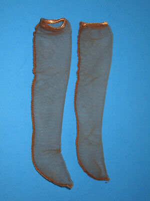 """Vintage 1950's Madame Alexander HTF Stockings for 11"""" to 12"""" Lissy Doll"""