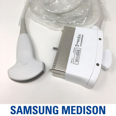 Medison C2-8 Convex Probe for Samsung UGEO H60 H60A Systems - Curved Transducer