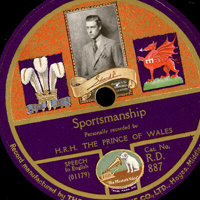 HRH THE PRINCE OF WALES  Sportsmanship / BAND OF HM COLDSTREAM GUARDS      G2468