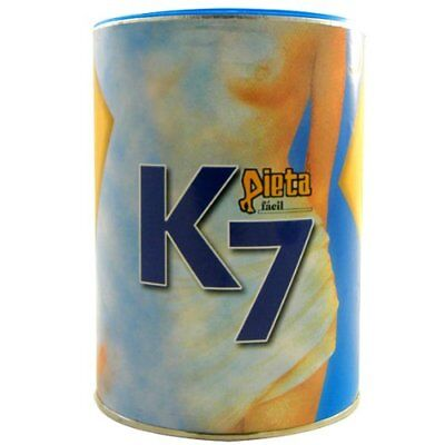 K7 BOTE INFUSION 200 gr