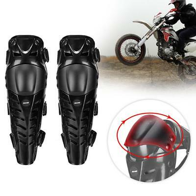2pcs SULAITE Motorcycle Knee Pads Guards Turtle Armor Motocross Protective Gear
