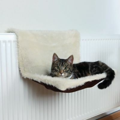 Cat Radiator Bed Fleece