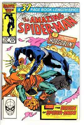 Amazing Spider-Man 275 Near Mint NM / Combined Shipping
