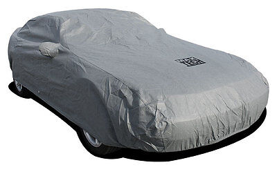 New 1999-2004 Ford Mustang 4-Layer Outdoor Car Cover - Gray