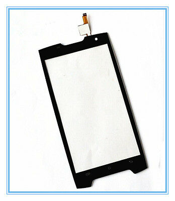 For cubot king kong Front Touch Screen Digitizer Panel Glass lens Replacement