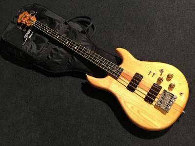 GRECO GOB-900 Electric Bass Guitar Japan Vintage used Excellent+++ condition
