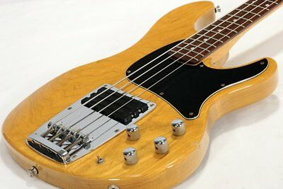 Ibanez ATK300 Bass Guitar Vintage sound Rare Excellent condition Used from japan
