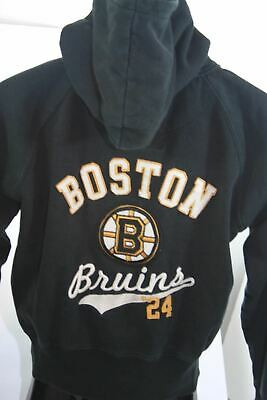 Fan Apparel & Souvenirs Hockey-other Old Time Hockey Mens Nhl Boston Bruins Green Hoodie Nwt S