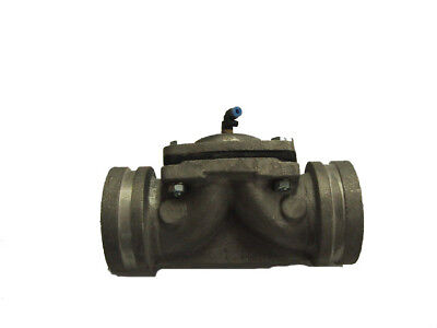 "3"" Air Operated Inline Diaphragm Valve //  Water Truck"