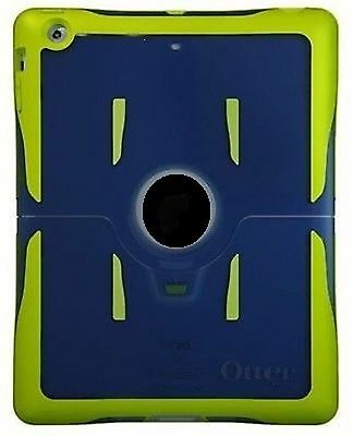 Authentic OtterBox Reflex Series Case + Stand for Apple iPad & iPad2,