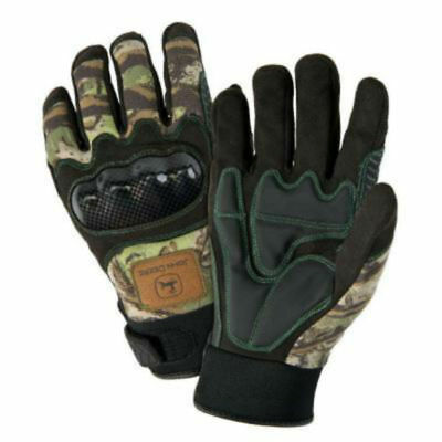 John Deere Utility Vehicle Sports Glove (CPLP42418) Size Large (PN:  CPLP42418)
