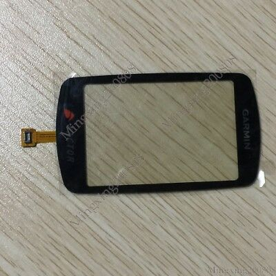 Touch Screen Digitizer Glass For Garmin Edge 800 810