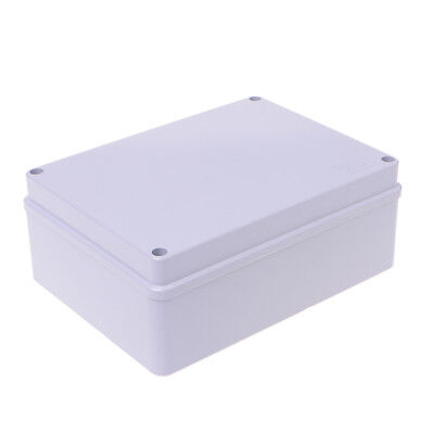 65*95*55mm One In Two Out Wire Junction Box Connection Waterproof Ip66 Abs Plastic Box Use As Junction Enclosure Set Measurement & Analysis Instruments