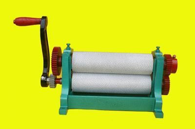 Wax Foundation Sheet Mills Machine for Beekeeping, 86*310mm