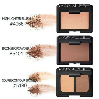 Highlight and Contour Colors Palette Shimmer kit Highlighter Blush Contouring